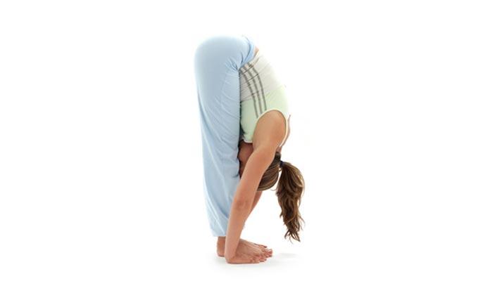Standing-Forward-Fold-(Uttanasana)